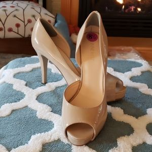 Nine West shoes heels size 8.5